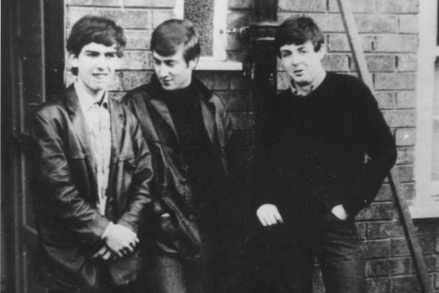 Nada más que música. Historia del Rock. The Beatles – I