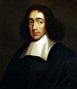 Baruch Spinoza - 1632-1677