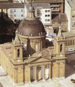 Iglesia de San Fernando 1988