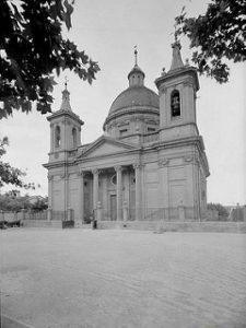 San Fernando 1949