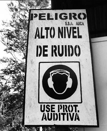 Mikel R. Nieto – Dark Sound. Allí, donde suena el diablo.