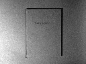 Dark Sound - Mikel R. Nieto