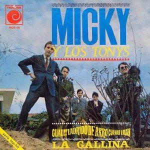 05 - Micky y Los Tonys
