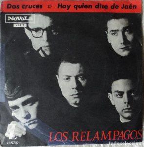 06 - Los Relampagos