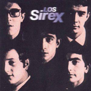 09 - Los Sirex