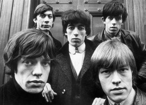 1 - The Rolling Stones