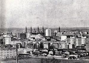 1969-Vista desde el Cabezo Cortado