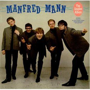 3 - Manfred Mann