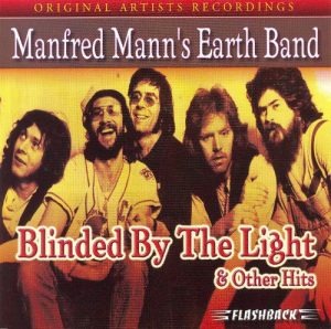 4 - Manfred Mann's Earth Band