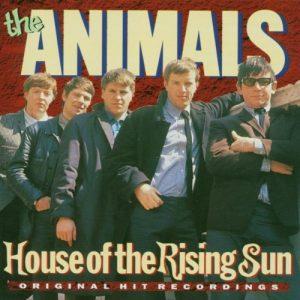 8 - The Animals