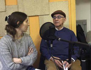 Antonio de Marco y María Pescador