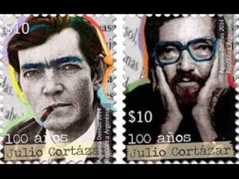 Julio Cortázar. Historias de Cronopios y de Famas. Correos y telecomunicaciones