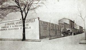 La Licorera - 1922