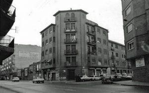 La Licorera - 1982 -Av. San José