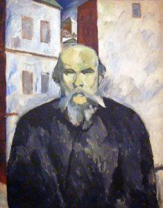 Paul Verlaine 1906