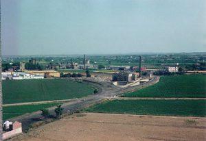 Vista San José 1975
