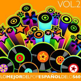 Nada más que música. POP español.