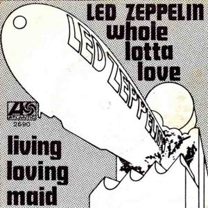 1 - led-zeppelin
