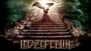 2 - Stairway to Heaven
