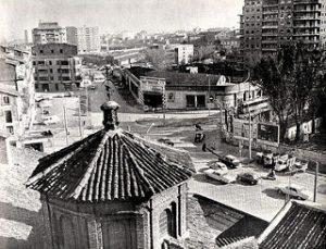 Puente de San José 1969