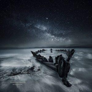 El barco ebrio