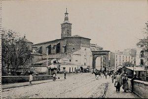 San Miguel c.1910