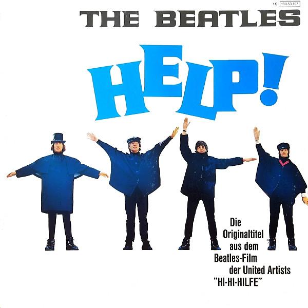 Nada más que música. The Beatles – III
