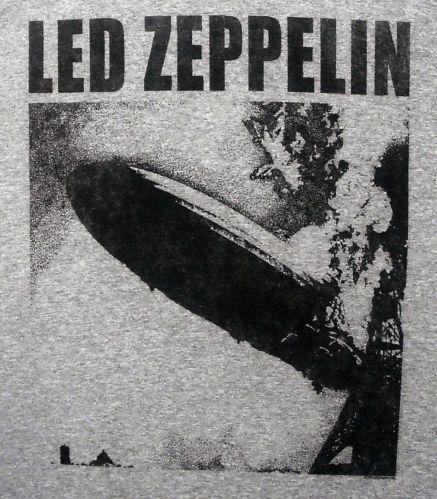 Led Zeppelin-1