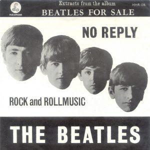 no repley