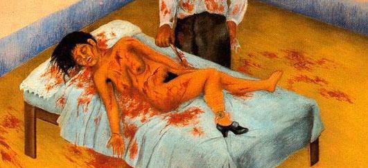 Helena Soriano. Unos cuantos piquetitos
