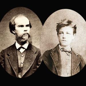 Rimbaud y Verlaine