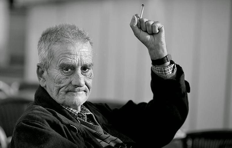 Malditos Poetas. Leopoldo María Panero