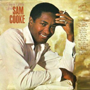 3-Sam Cooke