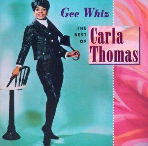 4-Carla Thomas
