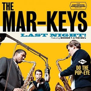 5-The Mar-Keys