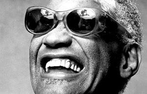 7-Ray Charles
