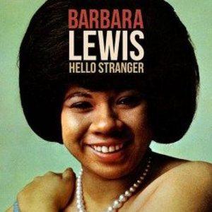 8-Barbara Lewis