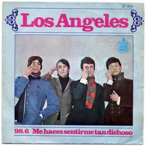 01 - Los Ángeles