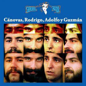 03 - Canovas, Rodrigo, Adolfo y Guzman