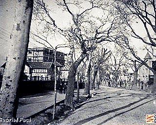 P.º de Ruiseñores 1922