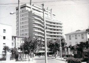 P.º de Ruiseñores 1974