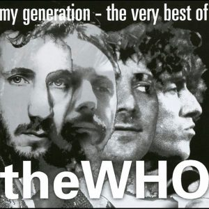 10 - The Who
