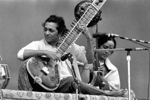 11 - Ravi Shankar
