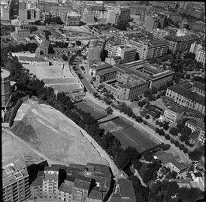 1960-Paseo de la Mina