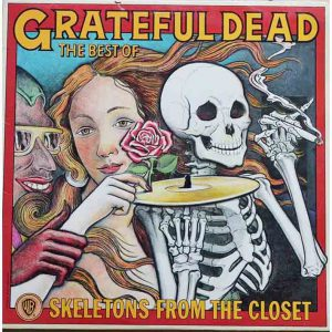 2 - The Grateful Dead
