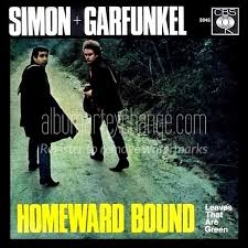 8 - Simon and Garfunkel