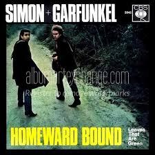 8 - Simon and Garfunkel