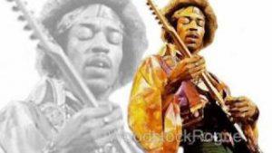 9 - Jimi Hendrix