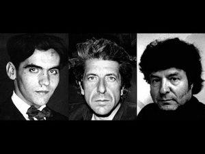 Lorca-Cohen-Morente