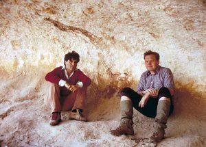 Vicente Baldellou y Albert, en Chimiachas-1983